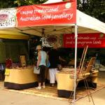 Esplanade Markets Cairns